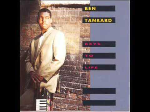 Ben Tankard - Keys to Life