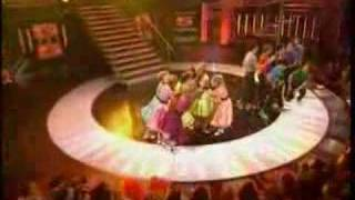 Grease:YTOTIW Final Montage Performance with Broadway Cast