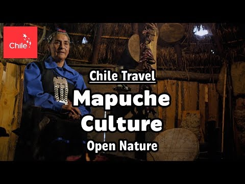 Chile Travel: Mapuche Culture - Open Nature