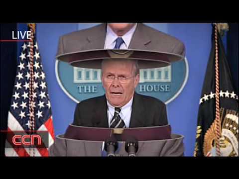 Sonntags Zeitung: US Election Campaign, Bush