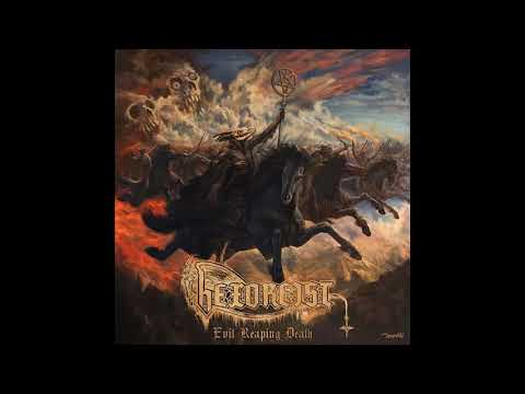 HEXORCIST - Exulting the Adversary