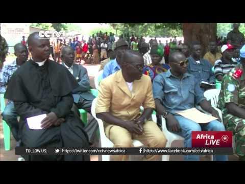 C.A.R: More than 6,000 children released by anti-Balaka militia