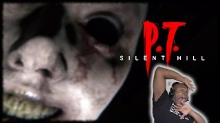 NEVER BEEN SO SCARED IN MY ENTIRE LIFE!! - Orignal Silent Hill P.T.