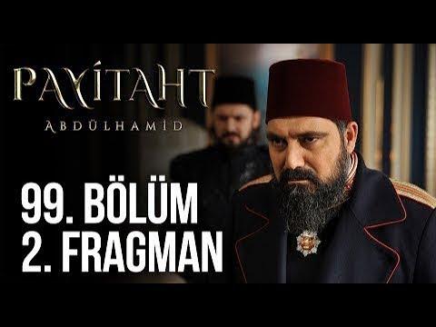 🇹🇷Права на престол Абдулхамид 99 серия 2 анонс на турецком языке🇹🇷