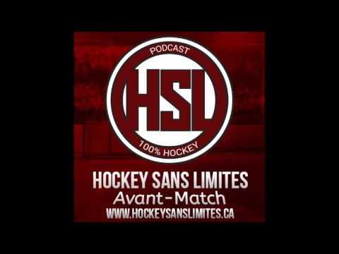 HSL épisode #187 (19-03-17) #Habs vs #Sens - Match Samedi #Sens, Défenseurs du CH, Avant-Match #Sens