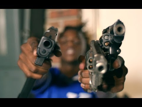 JayDaYoungan - Slick Dissing (Official Music Video)