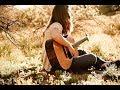 Guitarra española romantica instrumental chill out,Sierra Espuña Nature Reserve