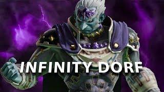 Infinity Dorf: A Smash Ultimate Ganon Montage