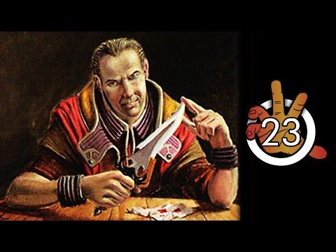EDH Finance 101 with Jason Alt | The Command Zone #23