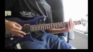 Download Scream, Aim, Fire Dual Guitar Cover - Bullet for My Valentine Song MP3 song and Music Video
