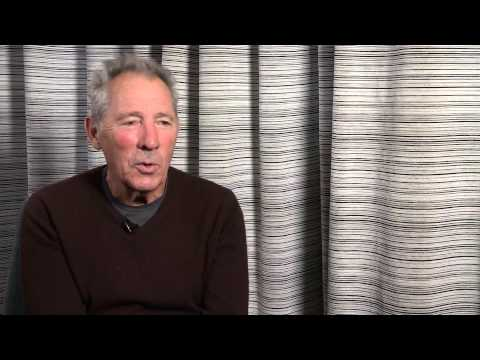 My Old Lady - Israel Horovitz Interview