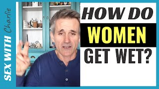 How Do Women Get Wet - The Bartholin Glands | Sex Dictionary #8