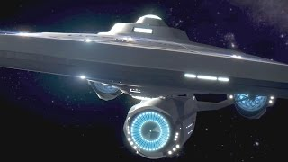 Star Trek: Bridge Crew VR — E3 2016 (HD)