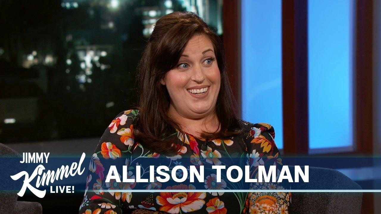 Allison Tolman on Fargo, Billy Bob Thornton & Emergence