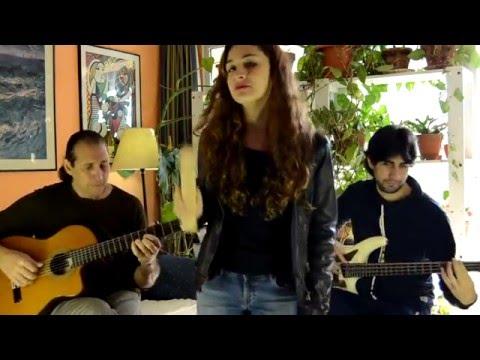 Soldadito Marinero - Fito & Fitipaldis (cover Gabbriela)