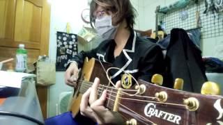 sakura sakura aitaiyo guitar cover (chord)