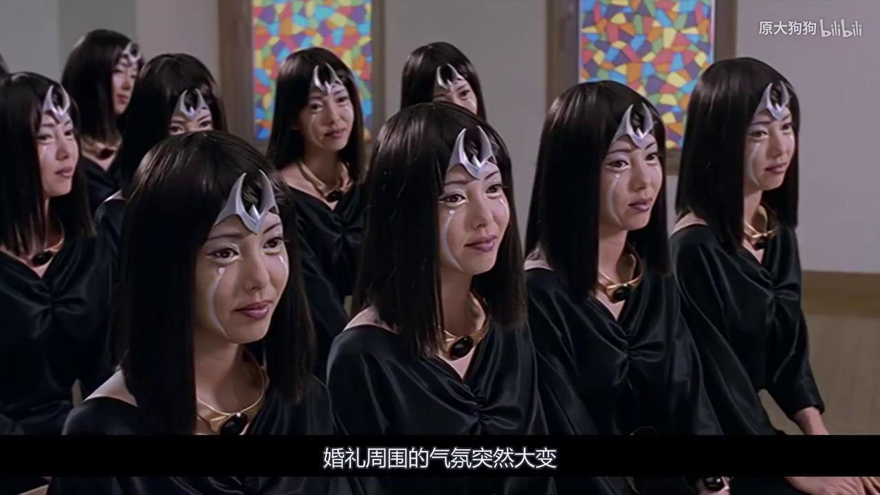 【槽點演繹】迪迦最大黑歷史,竟背叛女友,捅兄弟兩刀!