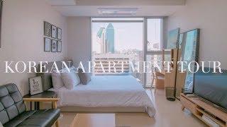 Gambar cover [룸투어] Korean Apartment Tour   Gangnam, Seoul   Cindy Panigoro
