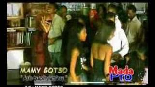 Mamy Gotso - Asio tsapiky amzay