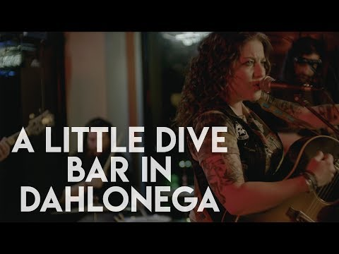 Ashley McBryde - A Little Dive Bar In Dahlonega (Official Video)