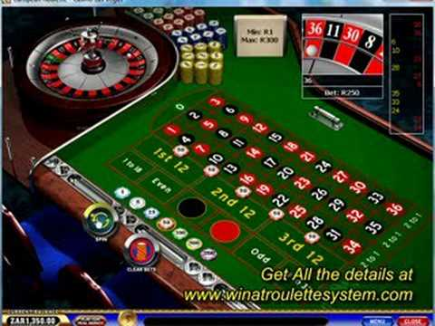 Winning roulette system using chaos theory le jamel comedy club envahit le casino de paris streaming