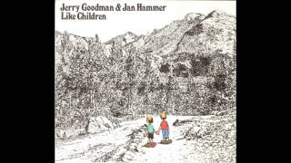 Jerry Goodman and Jan Hammer - Full Moon Boogie