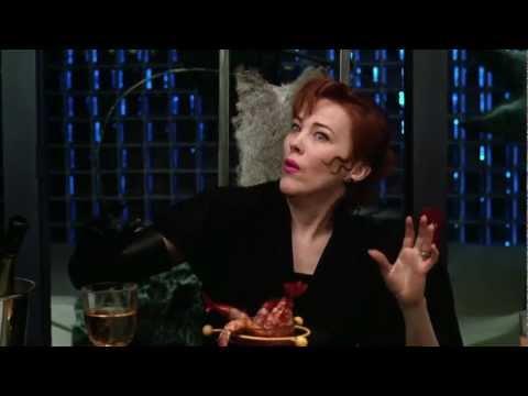 Beetlejuice - Day-O Dance scene - 1080p
