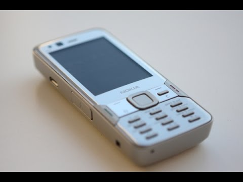 Nokia N82 замена АКБ (replacement Battery)