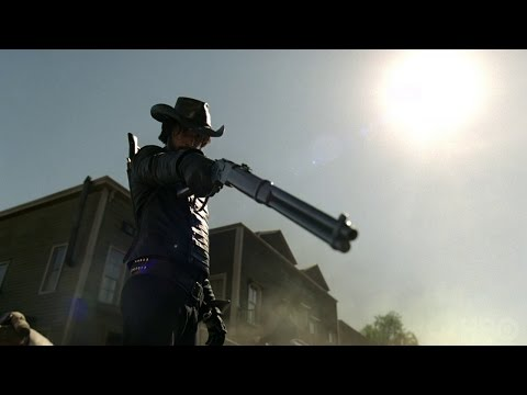 Episode 8 Recap: Westworld (HBO)