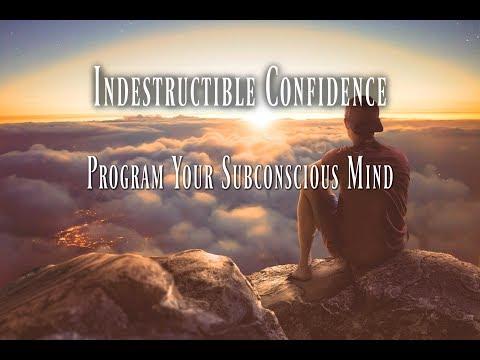 WARRIOR CONFIDENCE AFFIRMATIONS ➤ Program Your Subconscious Mind | Be Winner | Abundance Mindset