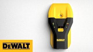 DEWALT® Stud Finders with Center-Find Technology