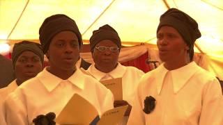 Ndanzwa Izwi Rashe (I Heard The Lord's Voice)