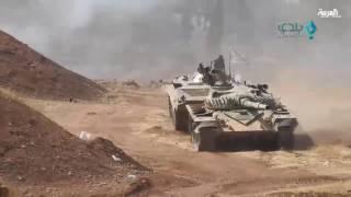 غارات النظام السوري لا تتوقف رغم الهدنة