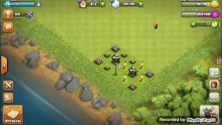 Come fare un nuovo account su clash of clans