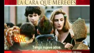 Promo - Nuestro Cine/Nosso Cinema - La Cara que mereces - Telecafé