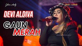 Download DEVI ALDIVA - GAUN MERAH | NEW PALLAPA