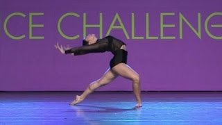 NEW Contemporary Ballet Solo - Myth Of Red