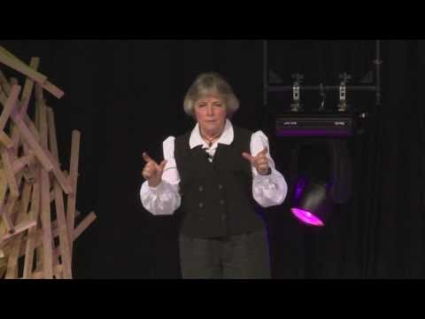 Kristin Zhivago - Sales Management Association Keynote (highlights) - 2011 - Amsterdam