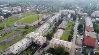 Прокопьевск 2017