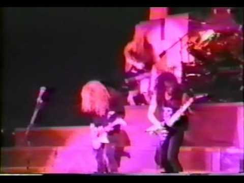 Metallica - Live in Un...