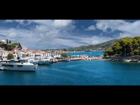 A Tourist's Mini Video Guide For Skiathos Island