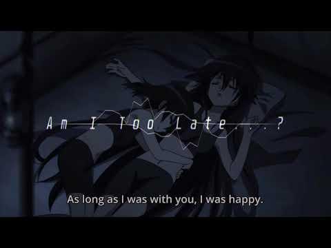 am i too late...? (Prod.AdotKdot)