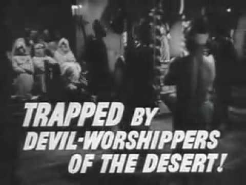 Adventure In Iraq   Original Trailer 1943