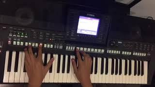 عزف اورج: تبيني لك-عبدالمجيد عبدالله و راشد الماجد|احمد عمر