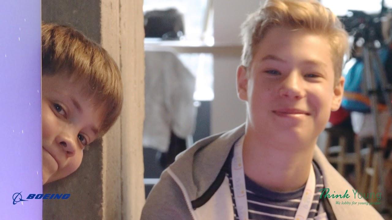 Coding Summer School 2019 - Event Video