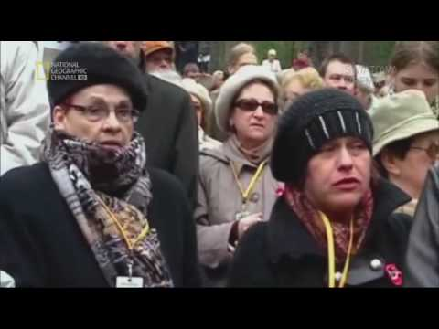 Air Crash Investigations Mayday   12E10   Death of the President 2010 Polish Air Force Tu 154 crash