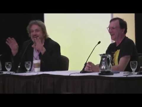 Dan Gilvezan and Flint Dille Q&A Highlights at TFCON Toronto 2016