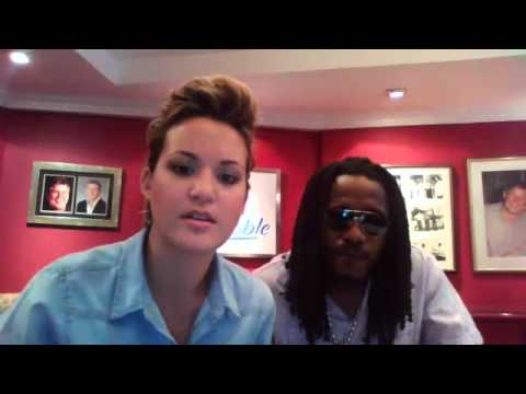 ATL LiveChat with Wayne & Tami