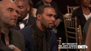 ABFF Terrence Howard Speech Highlights