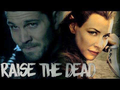 Raise The Dead [+HirasCassidy Drake]